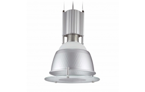 NITRO ALUMINIUM PENDANT LAMP 1L E27 60W