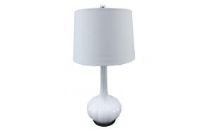 Table lamp Hilary, h71cm