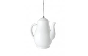 lamp Tea Can, h 22cm