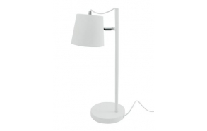 Table lamp Dove white
