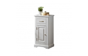 low cabinet Romantic (1D1S)