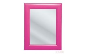 Mirror Modern Living Pink 108x78