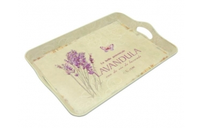 Kandik Lavender (plast), 43x30 cm
