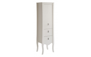 tall cabinet Elizabeth (2D1S)