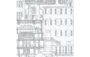 Wallpaper Oxford