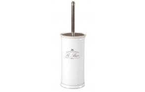 toilet brush w holder LE BAIN