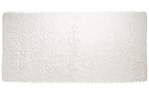 VELCE bathmat, 70x140 cm, white