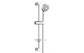 SHOWER SET INTERIA, 5 FUNCTIONS