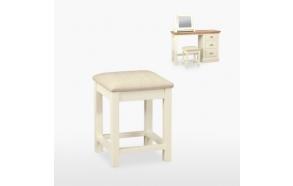 Bedroom stool (fabric)
