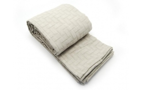 bed cover Ladrilho, 220x260 cn