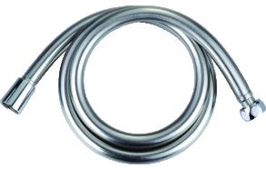 dušivoolik silver pvc 150 cm, Creavit