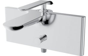 BLOOM BATH FAUCET