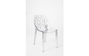 design chair,stackable,transparent
