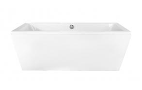 VERONA 180x80 cm, freestanding