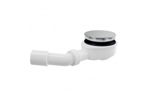 50 mm siphon for shower tray ARIES