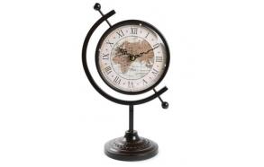 Table clock Esme, 19.5x12.5x35.5cm
