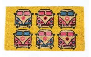 Doormat VW