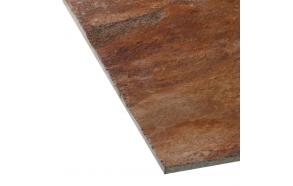 Rusty slate 12mm 600x600x15mm