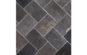 Herringbone 100x150mm, Grey, ei ole võrgul