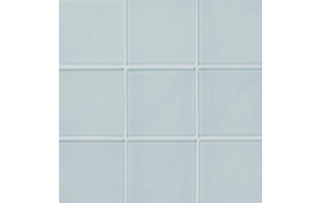 Crystal Super White, 100x100x8mm, no mesh