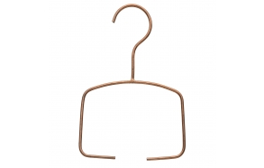 Toilet Roll holder, Copper Finish