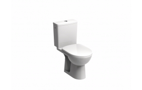 wc kompakt, tahajooks, Nova Pro, ilma istmeta