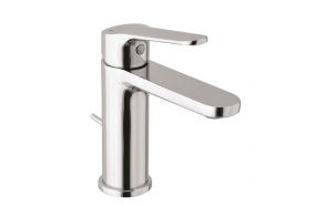 basin mixer Glam, with pop-up