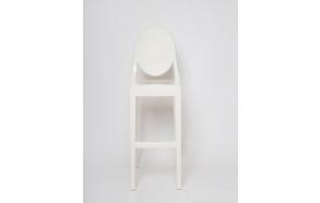 bar stool Louis, Ivory