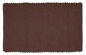 bath mat Cotton Corda, brown