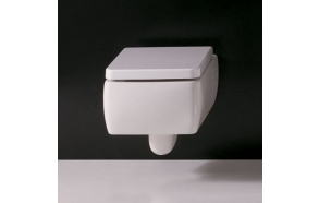EGO wall hung toilet
