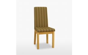 Enna upholstered chair (fabric)