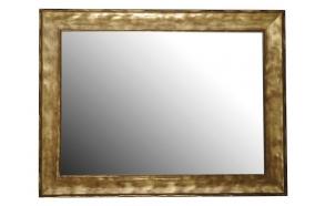 BERGARA frame mirror 836x636mm, gold