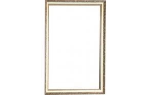 BOHEMIA frame mirror, 686x886mm