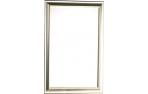 AMBIENTE frame mirror, 719x919mm