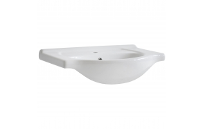 furniture basin, 85 cm