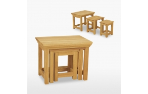 Nest of tables