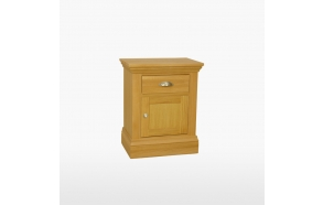 Bedside chest (R hinged)