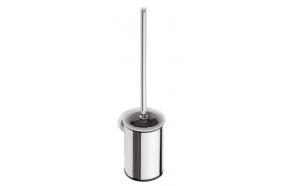 OMEGA toilet brush holder, chrome