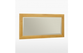 Medium wall mirror