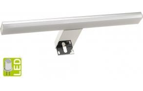 FELINA LED light, 8W, 308x15x112mm, chrome