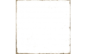 FORLI Blanco 15x15, sold only by cartons (1 carton = 1 m2)
