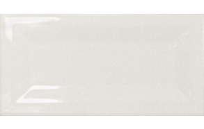IN METRO White Matt 7,5x15 (EQ-3), sold only by cartons (1 carton = 0,5 m2)