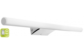 IRENE 2 LED Light 9W, 500x35x77mm, chrome