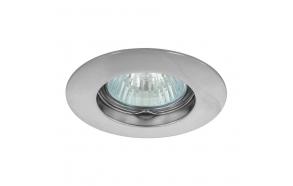 LUTO Recessed Ceiling Light 50W, 12V, chrome