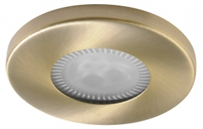 MARIN Recessed Ceiling Light 35W, 12V, bronze