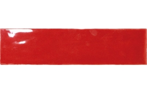 MASIA Rosso 7,5x30 (EQ-5), sold only by cartons (1 carton = 1 m2)