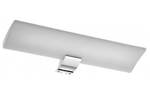 MIRACLE LED Light 7W, 300x46x114mm, chrome