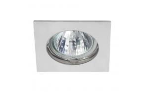 NAVI Recessed Ceiling Light 50W, 12V, chrome