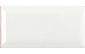 NERI Biselado PB Blanco Z 10x20, sold only by cartons (1 carton = 1,2 m2)