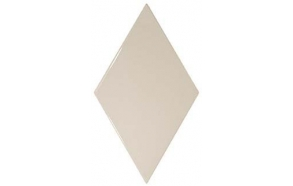 RHOMBUS Wall Cream 15,2x26,3 (EQ-14), sold only by cartons (1 carton = 1 m2)